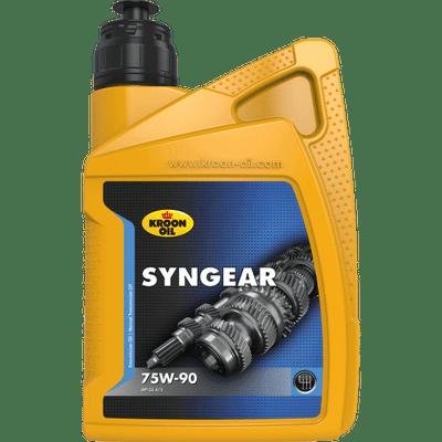 Syngear 75W90 Kroon-Oil Additivi Blue