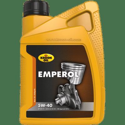 Emperol 5W-40 Kroon-Oil