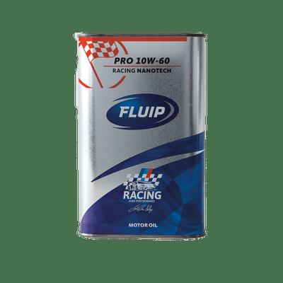 Fluip Pro 10W60 Racing Nanotech