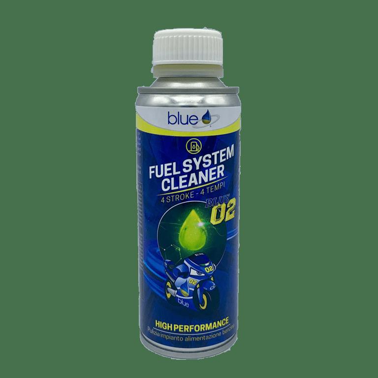 Fuel System Cleaner - Pulitore impianto alimentazione - Additivi Blue