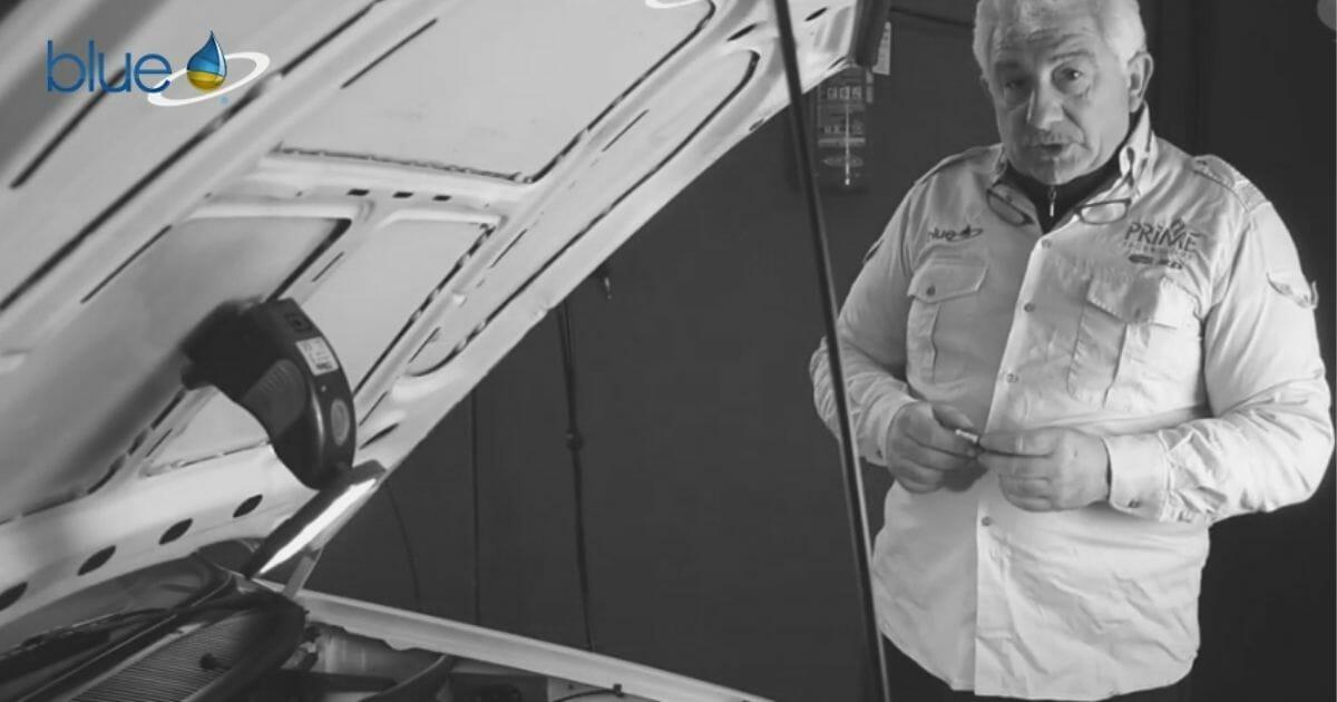 Tagliando Ford Sierra Cosworth Effettuare una manutenzione completa