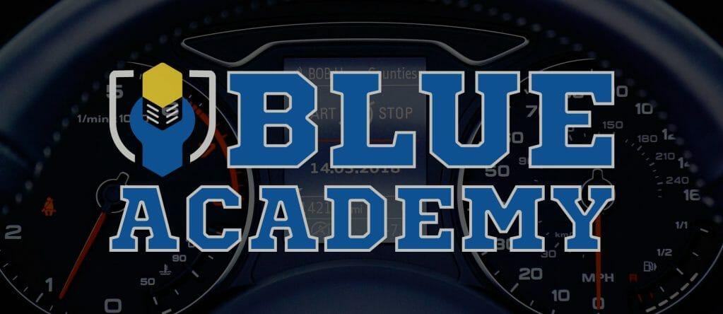Additivi Blue Academy