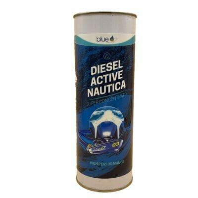Diesel Active Nautica Additivo multifunzionale
